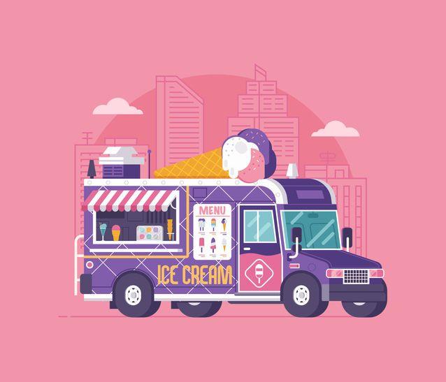 Aprenda a gerenciar toda a operação em seu delivery de sorvete!